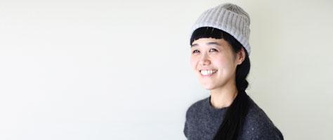 Ayaka Yoshino [店長 : 吉野 絢奈]