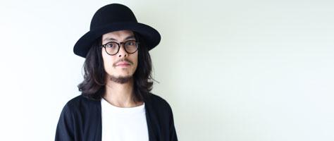 Kazuki Tamura [スタイリスト: 田村 一生]