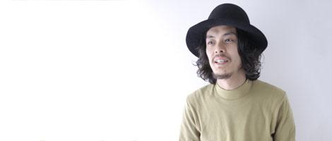 Kazuiki Tamura [店長: 田村 一生]