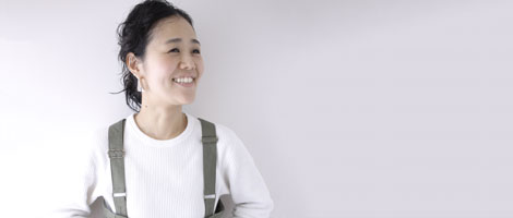 Aya Yoshino [スタイリスト : 吉野 絢奈]